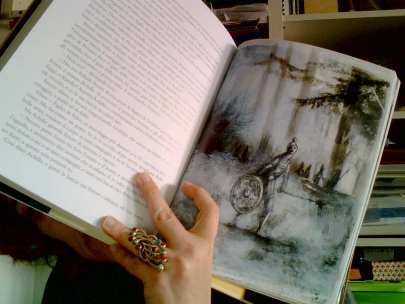 Sneak peek at the centennial edition of the book